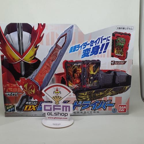 Foto Produk DX Seiken Swordriver dari GFM oLsHop