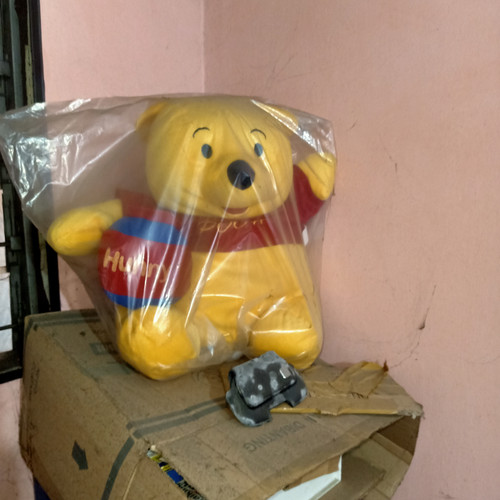 Foto Produk boneka winnie the pooh uk sedang dari FIAT (VIVA WIJAYA)