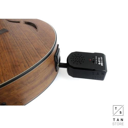 Foto Produk Amplifier Mini Portable Tanpa Kabel / Amplifier Gitar Portable dari Store Tan