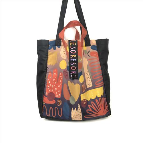 Foto Produk Sushi Roll Shopping Bag - Rimba, Large dari Soresore