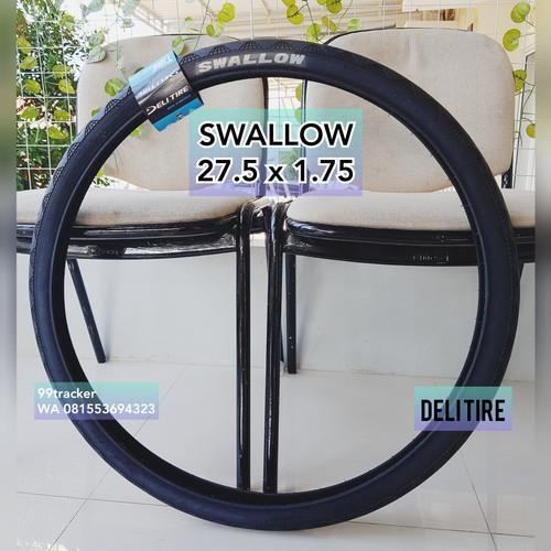 Foto Produk Ban Swallow 27.5 x 1.75 Deli Tire dari 99tracker