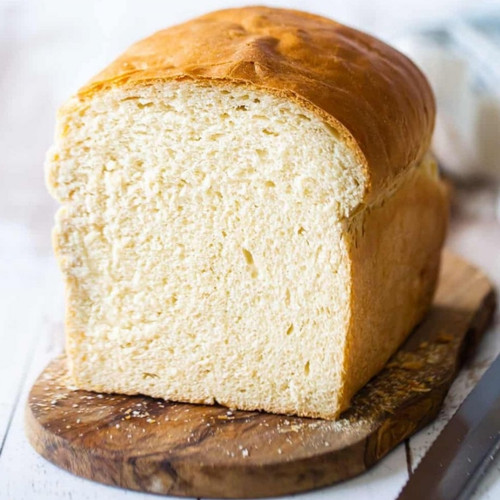 Foto Produk roti toast premium jiwa 25cm dari rotirossi