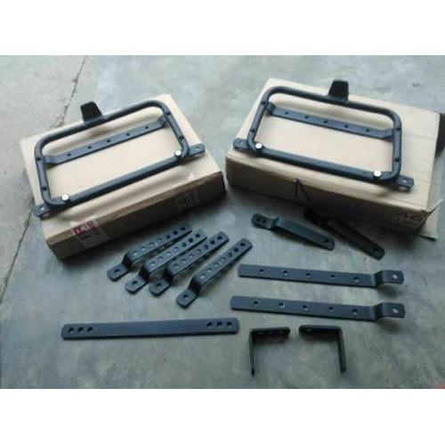 Foto Produk Side bracket samping sb2000 full fitting box GIVI KAPPA dari BRACKET