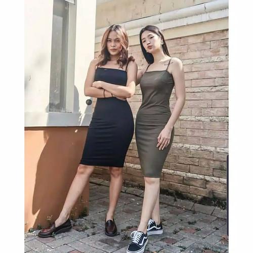 Foto Produk Tangtop Wanita Bikini Wanita Mini Dress Daster Seksi Wanita Lingerie dari Info.Fashion