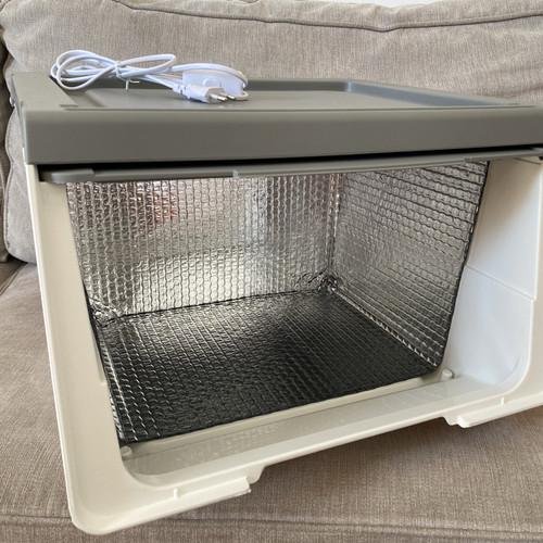 Foto Produk UV C Sterilizer Box UVC - Kuning dari Family Mart