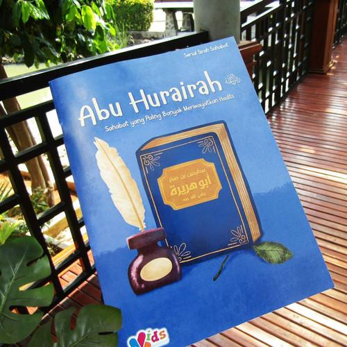 Foto Produk Abu Hurairah dari Buku Anak Hebat