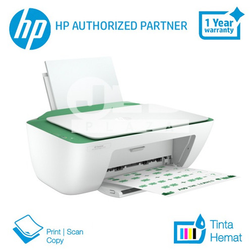Foto Produk Printer HP 2337 Print Scan Copy Ink Advantage dari JED PLAZA
