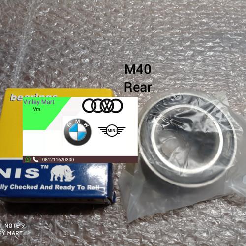 Foto Produk bearing /laher roda belakang Bmw E30 M10 M40 Nis dari vinleymart