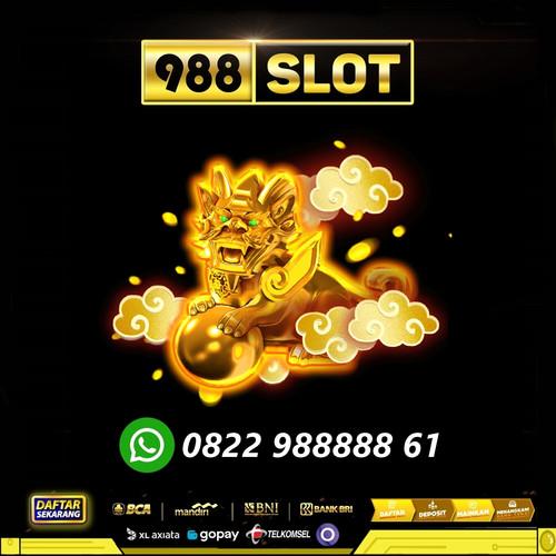 Jual Slot Game Online 988slot Terpercaya Jackpot Besar Jakarta Barat Slot Online Indonesia Tokopedia