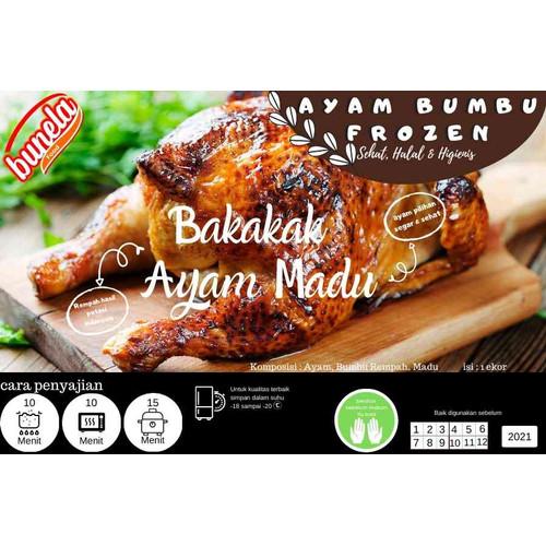 Foto Produk Ayam Panggang Madu dari bunelafood