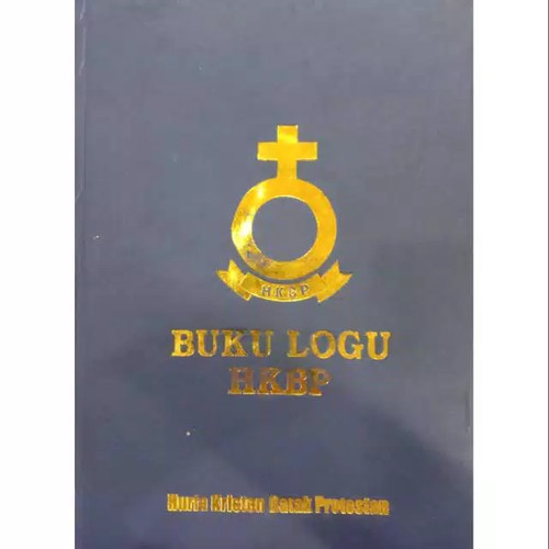 Foto Produk Buku Logu HKBP Besar dari Cerdas Media Books