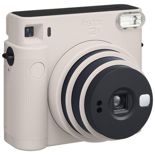 Foto Produk Fujifilm Instax SQ-1 - Putih dari Instax Official Store
