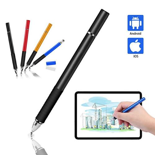 Foto Produk Pen drawing android Adonit Jot Pro stylush stylus - Silver dari KnitWear Shop