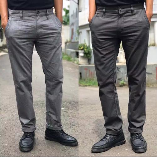 Foto Produk celana chino branded pria Tom tailor original reguler dari jazz store 2014