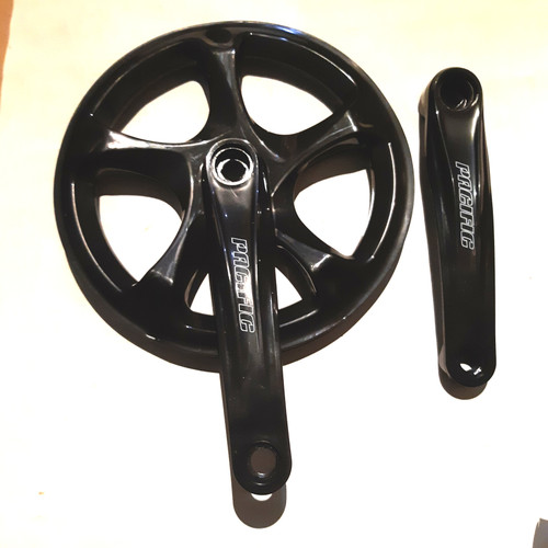 Foto Produk TERLARIS crank pacific 52t panjang arm 170 seli minion masuk gan dari farras bikes