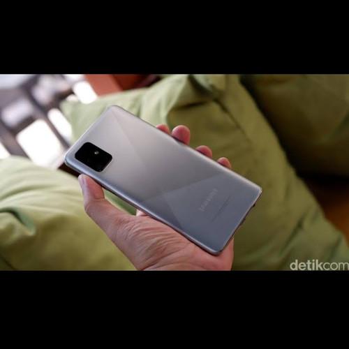 Foto Produk Samsung A51 ( 8 /128 GB ) - Haze dari metro cell wtc