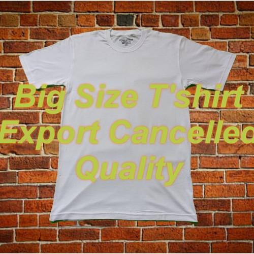 Foto Produk Kaos Big Size dari Pampam
