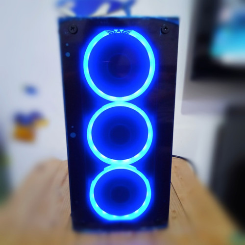 Foto Produk PC for Office/Work (Gaming ready) dari Cutty