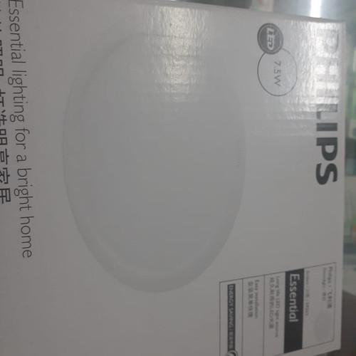 Foto Produk Philips Eridani 59262 7,5watt 6500K dari DONEX