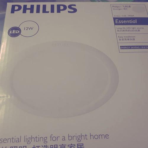 Foto Produk Philips Eridani 59264 12watt 6500K dari DONEX