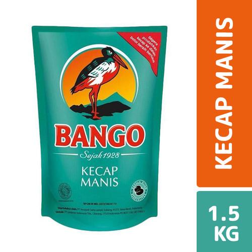 Foto Produk Bango Kecap Manis 1.525 KG dari Mesinlaundry