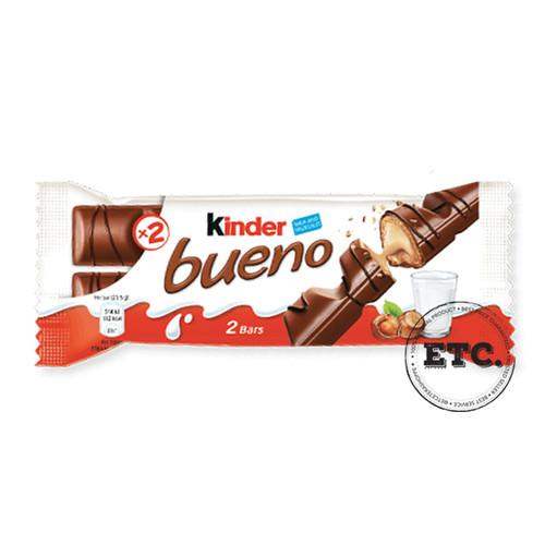Foto Produk KINDER BUENO dari Etcetera Shoppe
