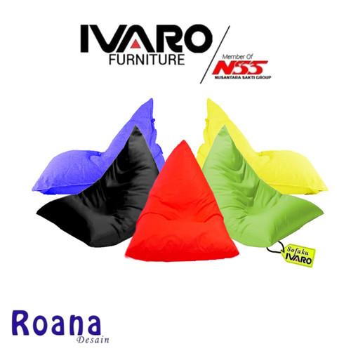 Foto Produk Ivaro Vabina Bean Bag dari Ivaro Furniture