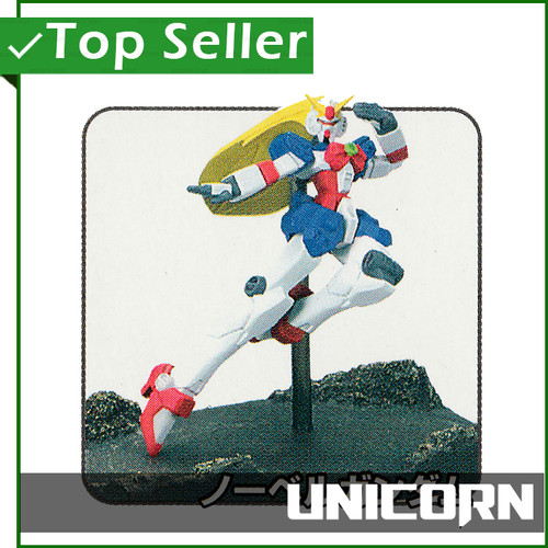 Foto Produk 1/400 GUNDAM COLLECTION NEO 2 NOBELL / BANDAI dari Unicorn Toys