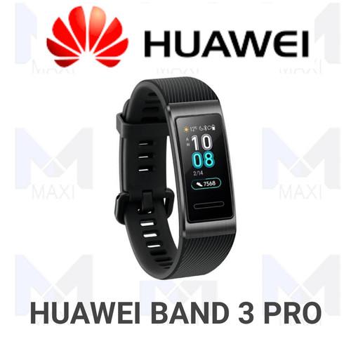 Foto Produk Huawei Band 3 Pro dari Maxi phone cell