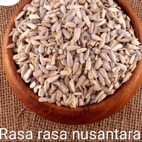 Foto Produk Organik sunflower seed 1kg ( biji bunga matahari kupas ) dari Rasa Nusantara`