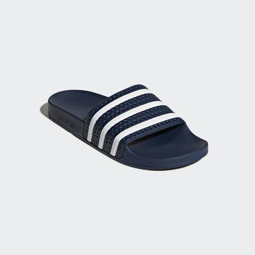 Foto Produk Sandal Adidas/Adilette/original/murah/biru dari lakuterusss