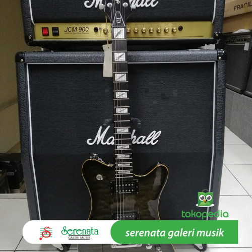Foto Produk Jackson Mark Morthon, Made In Japan dari Serenata Galeri Musik