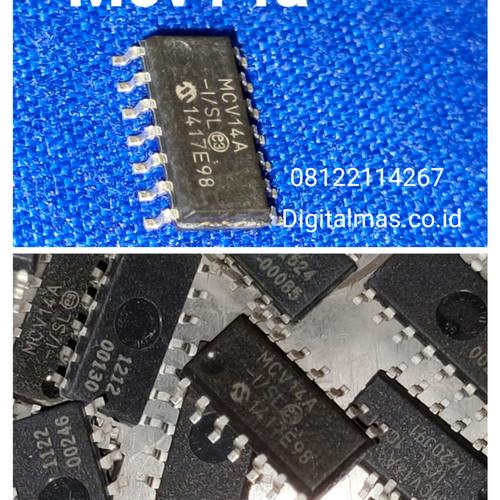 Foto Produk MCV14A dari Digitalmas
