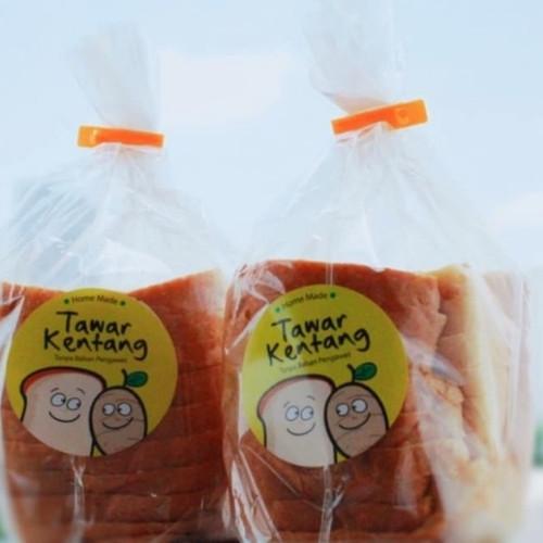Foto Produk Roti Tawar Kentang dari Radoslaw Bakery