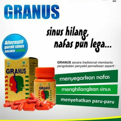Foto Produk granus herbal dari ambari1581