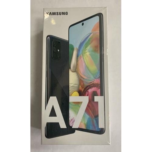 Foto Produk Samsung Galaxy A71 8/128 2nd Garansi Sein dari Go Banking Store