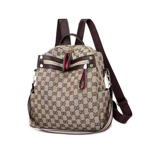 Foto Produk Venessa Backpack Fashion Wanita Korea / Tas Ransel Wanita Termurah dari HayBag'S