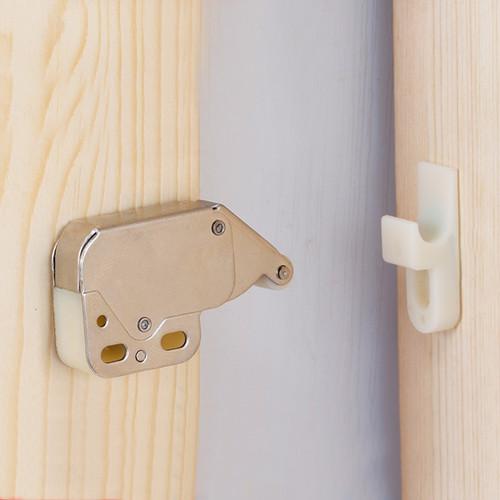 Foto Produk Catches Minilach Push Touch To Open Minilact Gajah Keces Mini Pencet dari WINSTON SUKSES ABADI
