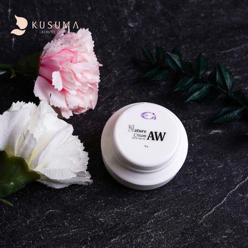 Foto Produk Nature Cream AW 10gr dari Kusuma Beauty