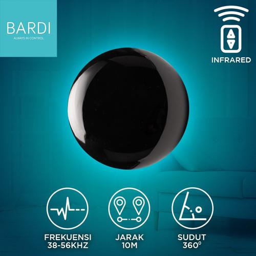 Foto Produk BARDI Smart UNIVERSAL IR REMOTE Wifi Wireless IoT For Home Automation dari FreyVale