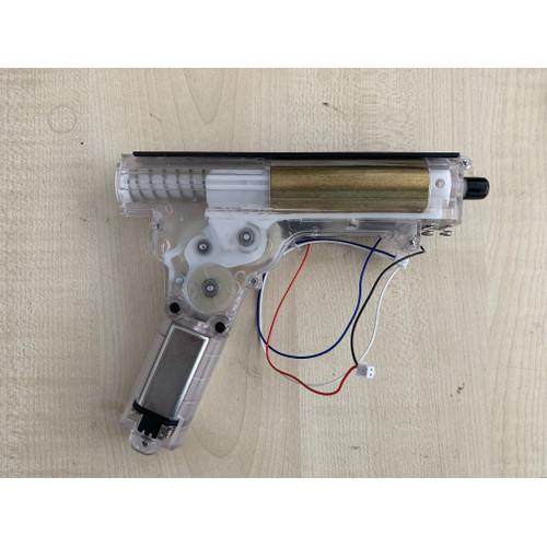 Foto Produk Gearbox Mainan Water Gel Blaster AUG A3 Lehui dari robbox
