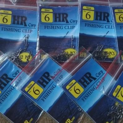Foto Produk Peniti Pindad Pancing dari BDR_FISHING SHOP