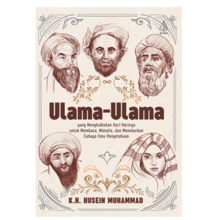 Foto Produk Buku Ulama-ulama yang Menghabiskan Hari-harinya untuk Membaca dari arkadiaserbadajogja