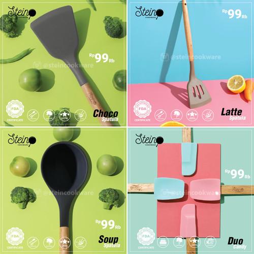 Foto Produk Steincookware Stein Sutil Satuan - LATTE dari Kitchen Helper by QQ