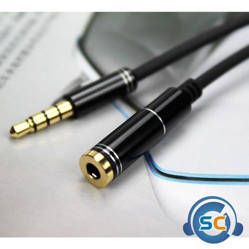 Foto Produk dbE EX10 Earphone Extension Cable / EX-10 /EX 10 dari StarComp