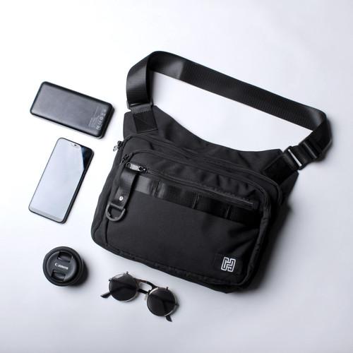 Foto Produk HARLOTH Sigma Sling Bag / Messenger / Tas Selempang dari HARLOTH OFFICIAL