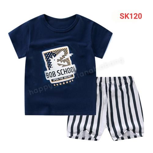 Foto Produk Pakaian anak laki laki/pakaian bayi laki laki - Sesuai Gambar 1, 73 dari Happy_kids.tanah.abang