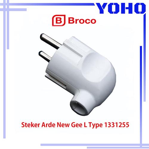 Foto Produk BROCO Steker Arde New Gee L type 1331255 dari YOHOid