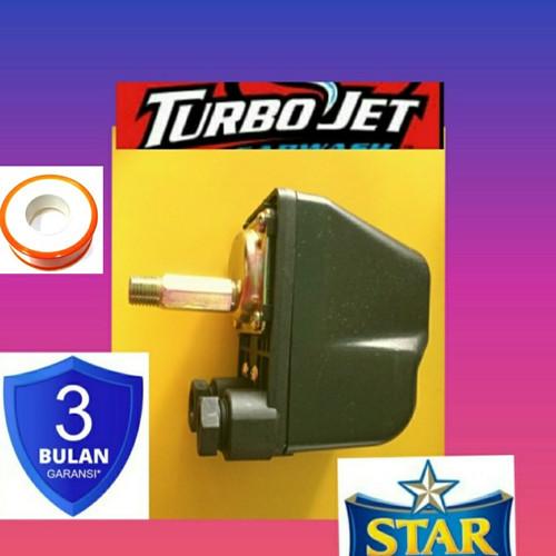Jual Otomatis Pompa Air Semi Jet Pump San Ei Jp Shimizu Kip Grundfos 260 Kota Tangerang Maju Jaya Ciledug Tokopedia