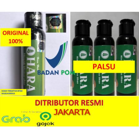 Foto Produk HARA minyak uban ajaib dari modifiekasimarket